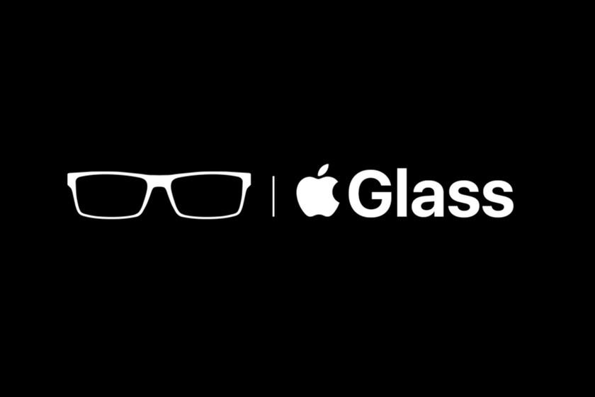 Apple Glass gafas realidad aumentada