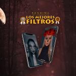 Filtros Instagram Halloween 2020