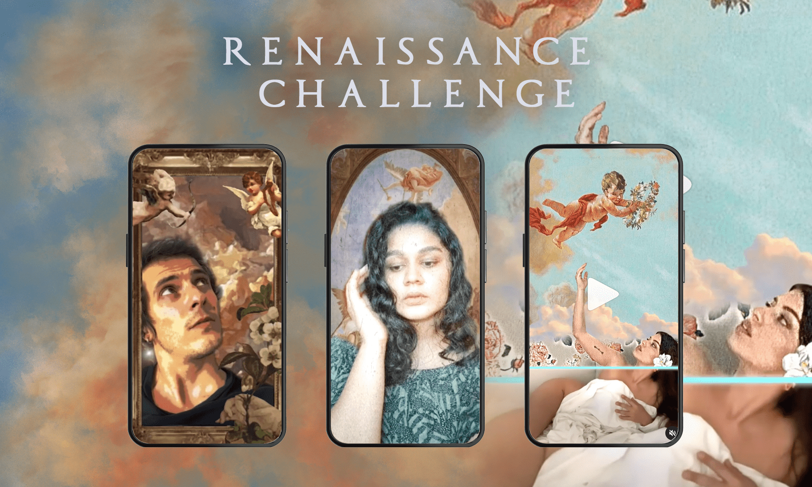 Renaissance Challenge