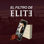 El filtro de los personajes de Élite